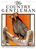 Cover of Country Gentleman agricultural magazine from the early 20th century. . PosterPrint - Item # VARDPI12272522