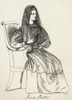 Jane Porter, 1776 - 1850. Scottish Historical Novelist And Dramatist. From The Maclise Portrait Gallery, Published 1898. PosterPrint - Item # VARDPI2220627
