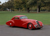 1933 Alfa Romeo 8C-2300 Berlina sport 2.3 litre. Country of origin Italy. Poster Print - Item # VARPPI170305