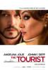 The Tourist Movie Poster Print (27 x 40) - Item # MOVIB98232