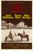 King of Marvin Gardens Movie Poster (11 x 17) - Item # MOV203083