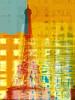New Paint - Paris Eifel I Poster Print by Joost Hogervorst - Item # VARMGL28828