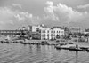 1930s-1940s View From The Bay Havana Cuba Poster Print By Vintage Collection (24 X 36) - Item # PPI178721LARGE