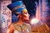 Nefertari Poster Print by Andrew Farley - Item # VARMGL48294