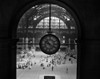 1950s Pennsylvania Station Clock New York City Building Demolished In 1966 Nyc Ny Usa Print By Vintage Collection - Item # PPI178966LARGE