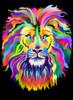 King of Techicholor Poster Print by Aimee Stewart - Item # VARMGL280654