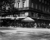 1920s Cafe De La Paix In The Grand Hotel Paris France Poster Print By Vintage Collection (22 X 28) - Item # PPI178671LARGE