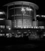 1930s Night Shot Of Jai Alai Nightclub Club The Sky Room Art Deco Building Manila Philippine Islands Philippines Print - Item # PPI195945LARGE