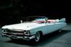 1950s-1959 El Dorado Biarritz Cadillac Convertible Poster Print By Vintage Collection - Item # VARPPI176154