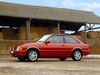 1988 Ford Escort XR3i. 1.9 litre engine. Country of origin USA. Poster Print - Item # VARPPI170405