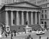 1950s-1958 Wall Street Federal Hall National Memorial New York City Usa Poster Print By Vintage Collection (22 X 28) - Item # PPI178093LARGE