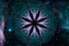 Galactic Mandala - 1 Poster Print by Aimee Stewart - Item # VARMGL27536