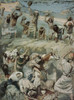 Achan and his Family Stoned to Death   James J. Tissot   Jewish Museum  New York Poster Print - Item # VARSAL999493
