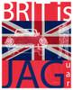 Travel BRIT IS 02 Poster Print by Joost Hogervorst - Item # VARMGL28822