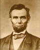 1860s-1800s November 1863 Photograph Portrait Of Abraham Lincoln By Gardner Poster Print By Vintage Collection (22 X 28) - Item # PPI195951LARGE