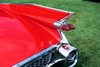 1959 Cadillac Tail Fin And Tail Light Poster Print By Vintage Collection (24 X 36) - Item # PPI177465LARGE