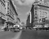 1930s-1940s The Diagonal Norte Or The Avenida Roque Saenz Pena Buenos Aires Argentina Print By Vintage Collection - Item # PPI177638LARGE