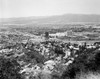 1940s View Overlooking Universal City Ca Usa Poster Print By Vintage Collection - Item # VARPPI176733