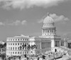 1950s The Capitol Building Havana Cuba Poster Print By Vintage Collection - Item # VARPPI179074