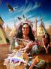 Americans Poster Print by Adrian Chesterman - Item # VARMGL15970