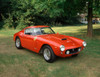 1960 Ferrari 250 GT Berlinetta SWB, 3.0 litre, V12 engine. Country of origin Italy. Poster Print - Item # VARPPI170386