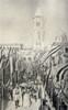 Kaiser Wilhelm Ii, 1859-1941, Emperor Of Germany, King Of Prussia,1888-1918 And His Wife Augusta Of Schleswig-Holstein, 1858-1921, In Jerusalem PosterPrint - Item # VARDPI1860544