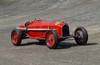 1934 Alfa Romeo Tipo B monoposto 3.2 litre single seat racing car, driven by Tazio Nuvolari. Country of origin Italy. Poster Print - Item # VARPPI170306