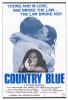 Country Blue Movie Poster Print (27 x 40) - Item # MOVCH0347
