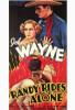 Randy Rides Alone Movie Poster Print (27 x 40) - Item # MOVIF1299