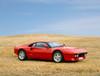 1986 Ferrari 288 GTO Belinetta, 2.8 litre twin turbo. Country of origin Italy. Poster Print - Item # VARPPI170392