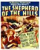 The Shepherd Of The Hills From Left: Harry Carey Betty Field John Wayne On Window Card 1941 Movie Poster Masterprint (8 x 10) - Item # MINEVCMMDSHOFEC022H