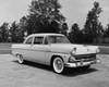 1955 Ford Customline Poster Print (8 x 10) - Item # MINSAL2554557