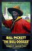 The Bull-Dogger Bill Pickett Movie Poster Print (8 x 10) - Item # MINDOM120370855