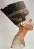 Bust of Queen Nefertiti (8 x 10), ca.1352-36 BCE, Limestone  , Staatliche Museen Preussischer Kulturbesitz, (8 x 10), Berlin, Germany Poster Print (8 x 10) - Item # MINSAL900709