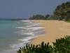 Quiet Beach along A2 road, Betota, Southern Province, Sri Lanka Poster Print (8 x 10) - Item # MINPPI163350L