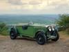 1931 Talbot 105, 3.0 litre racing team car Reg: GO54. Country of origin United Kingdom. Poster Print - Item # VARPPI170503