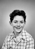 Studio portrait of boy smiling Poster Print - Item # VARSAL255420355B