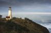 North Head Lighthouse, Cape Disappointment State Park; Ilwaco, Washington, United States of America PosterPrint - Item # VARDPI2380951
