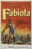 Fabiola Movie Poster Print (27 x 40) - Item # MOVGJ3175
