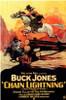 Chain Lightning Movie Poster (11 x 17) - Item # MOV200120