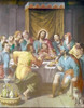The Last Supper by Anton Laurids Johannes Dorph  Poster Print - Item # VARSAL9002717