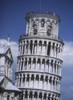 People On Top Of Leaning Tower Of Pisa; Pisa, Tuscany, Italy PosterPrint - Item # VARDPI1924232