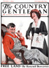 Cover of Country Gentleman agricultural magazine from the early 20th century. . PosterPrint - Item # VARDPI12272285