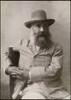 Count Alphonse Charles De Toulouse Lautrec Monfa 1838-1913 Father Of Henri De Toulouse Lautrec From A Photograph From The Book Toulouse Lautrec By Gerstle Mack Published 1938 PosterPrint - Item # VARDPI1856577
