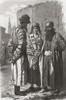 Jews Of Tashkent, Capital Of Uzbekistan, In The 19Th Century. From El Mundo En La Mano Published 1878. PosterPrint - Item # VARDPI1903648