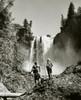 Mount Baker-Snoqualmie National Forest  Washington  USA Poster Print - Item # VARSAL2553634