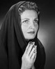 Close-up of a mid adult woman praying Poster Print - Item # VARSAL25543064