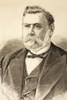 Ant?nio Rodrigues Sampaio Born 1806 Died 1882. Portuguese Politician. From La Ilustracion Espa_ola Y Americana Of 1881 PosterPrint - Item # VARDPI1863069