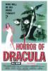Horror of Dracula Movie Poster Print (27 x 40) - Item # MOVAF2188