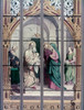 Presentation at the Temple  stained glass  19th Century Poster Print - Item # VARSAL9008275